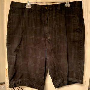 🔥VOLCOM mens plaid shorts 🔥
